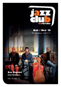 Programm November/Dezmber 2013