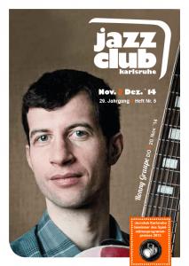 Jazzclub_Programmheft_11:12