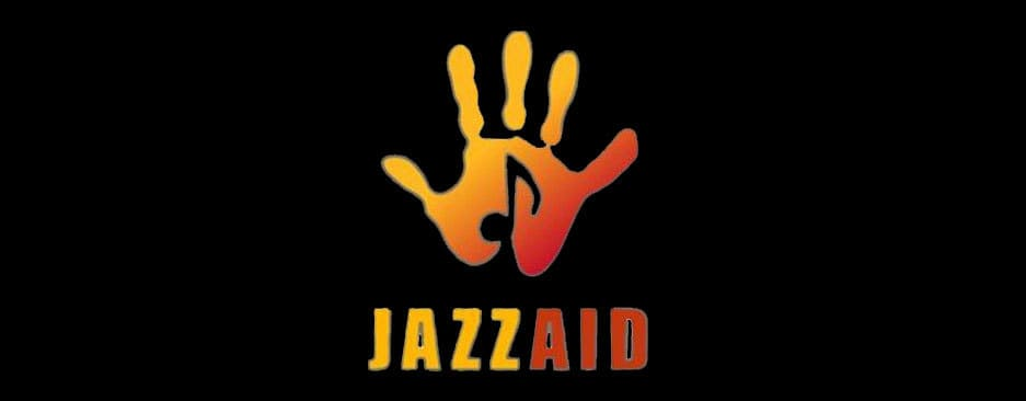 Jazzaid schwarz