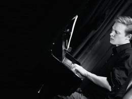 Paul Janoschka Quartett feat. Julius Gawlik