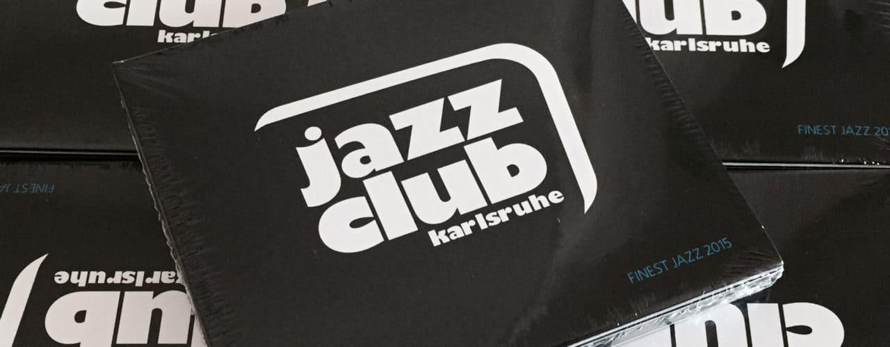 Jazzclub Karlsruhe // Finest Jazz 2015 // Doppel CD