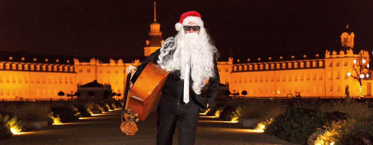"""JazzClassix """"Christmas Songs"""""""