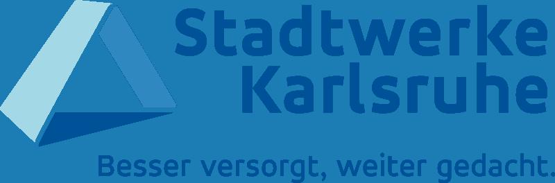 Stadtwerke Karlsruhe Logo4C