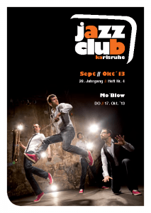 Programm September/Oktober 2013