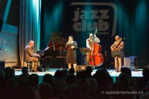 Swinging Woods / Tribute to Nat King Cole 04.09.2015