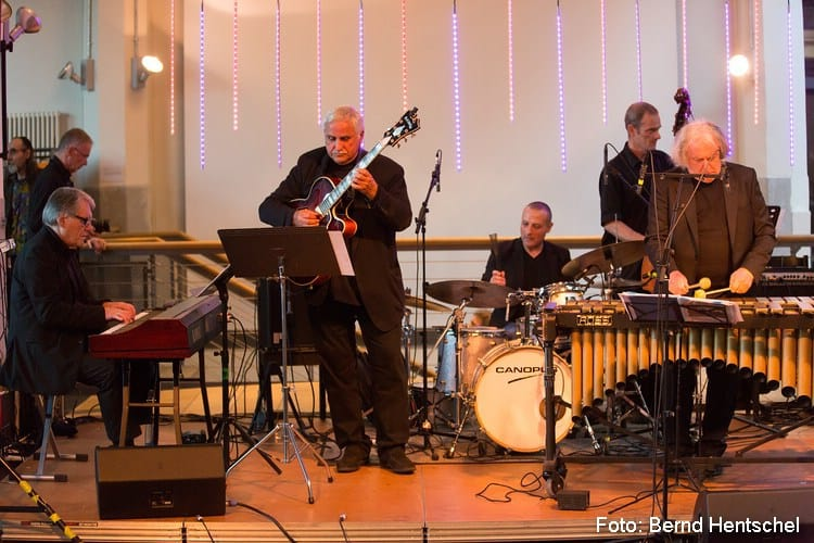 Harald Schwer Quintett feat. Dizzy Krisch