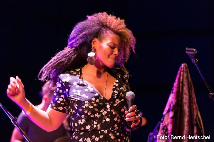 Okon and the Movement
