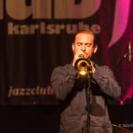 2015-11-05 Kyle Eastwood Band