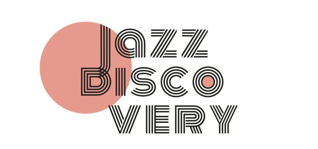 JazzDiscovery_web Page