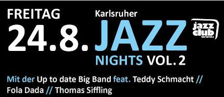 Karlsruher Jazznights Vol 2