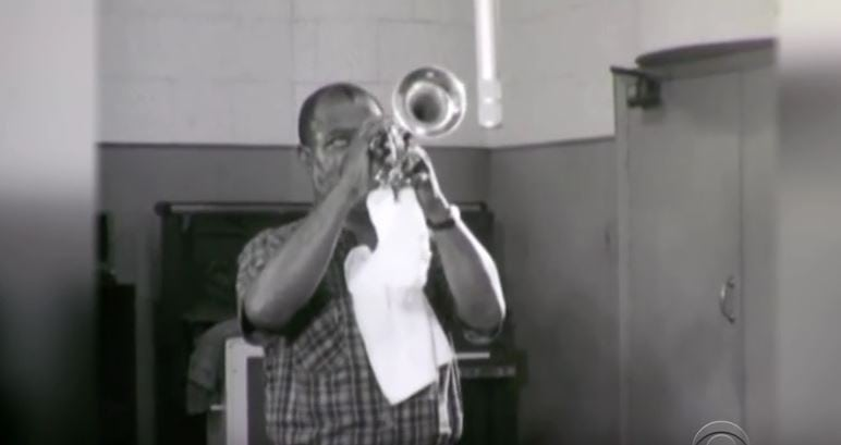Louis Armstrong Video