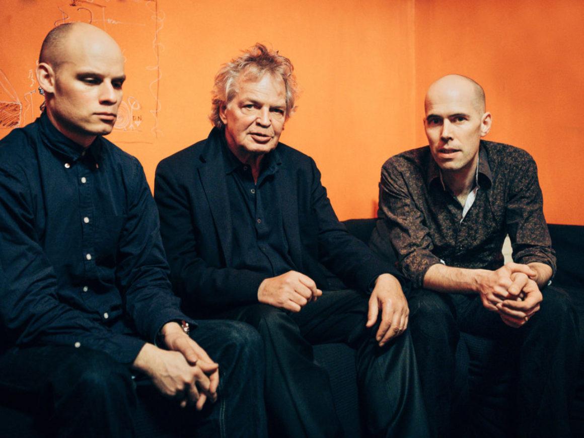Joachim Kühn New Trio