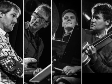 Matthias Ockert Quartett