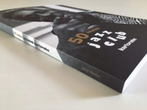 Jazzclub Buch 3