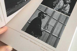 Jazzclub Buch 5