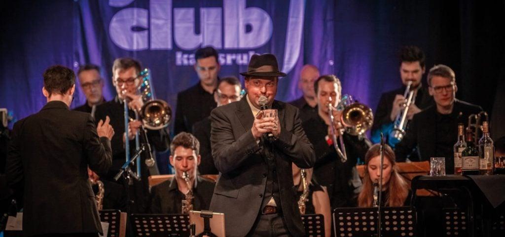 Jazzfestival '19 / KONS-Bigband + The Rat Pack