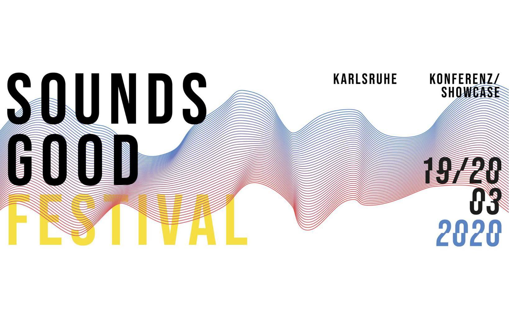 Soundsgood festival 2020