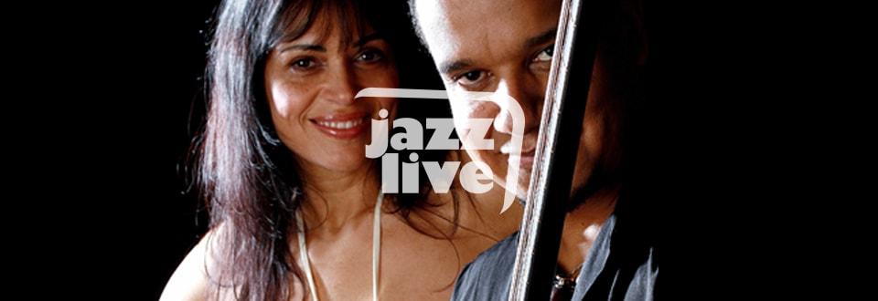 Balakumbala_JazzLive