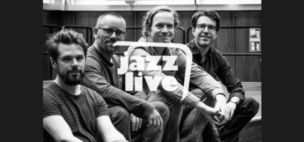 JazzLive _FredKoester
