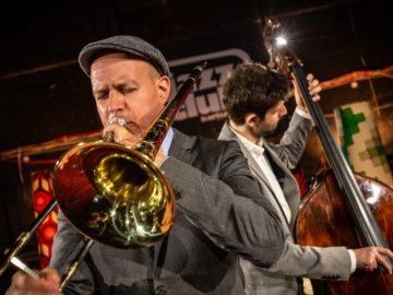 Fuhrmann, Fromm & Freunde, Jazzclub Livestream