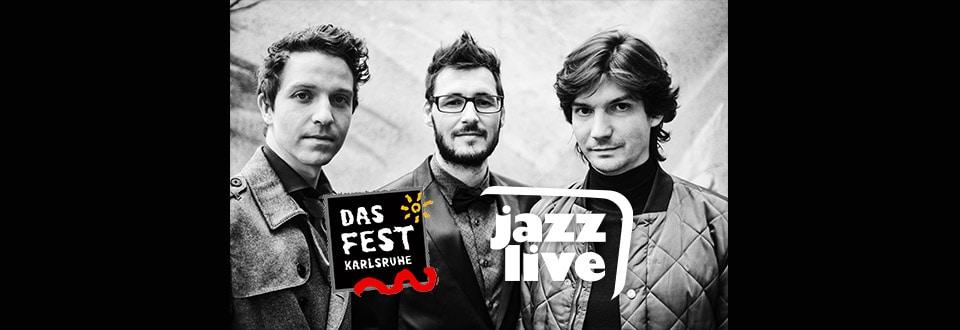 Das Fest_JazzLive-OrganExplosion