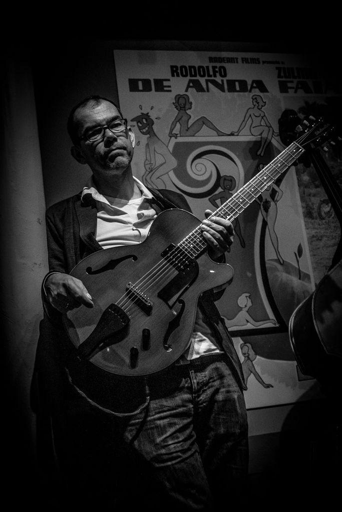 Jazzclassix – Tribute to Grant Green