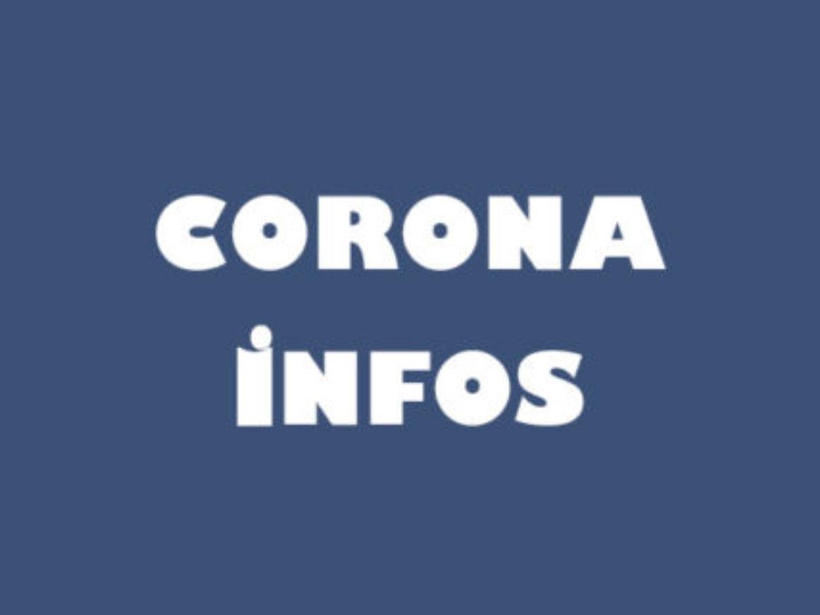 Corona-Infos