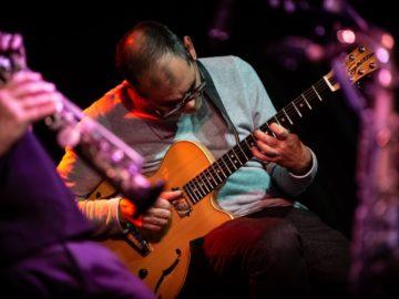 Jazzclassix - A Tribute to Grant Green, Jubez