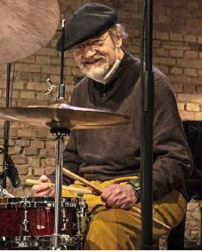 Rudolf Theilmann, Jazzclub Karlsruhe